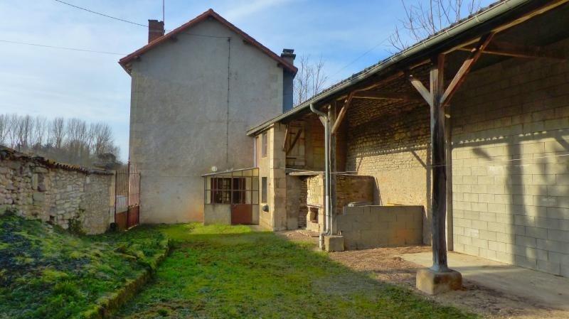 Vente maison / villa Chasseneuil du poitou 140000€ - Photo 3