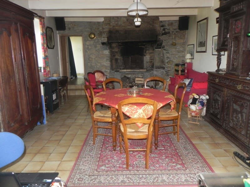 Sale house / villa Lannion 117 488€ - Picture 3