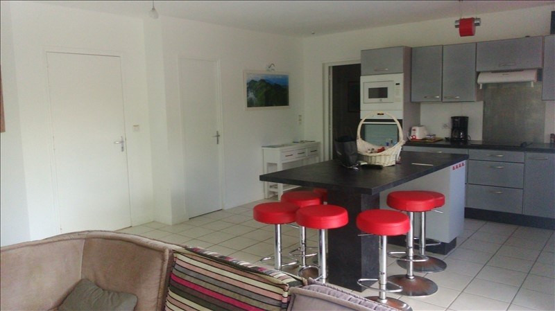 Deluxe sale apartment St francois 295 000€ - Picture 1