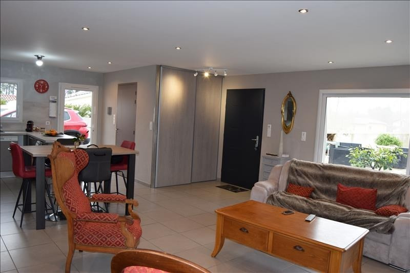 Vente maison / villa St martin de seignanx 350000€ - Photo 2