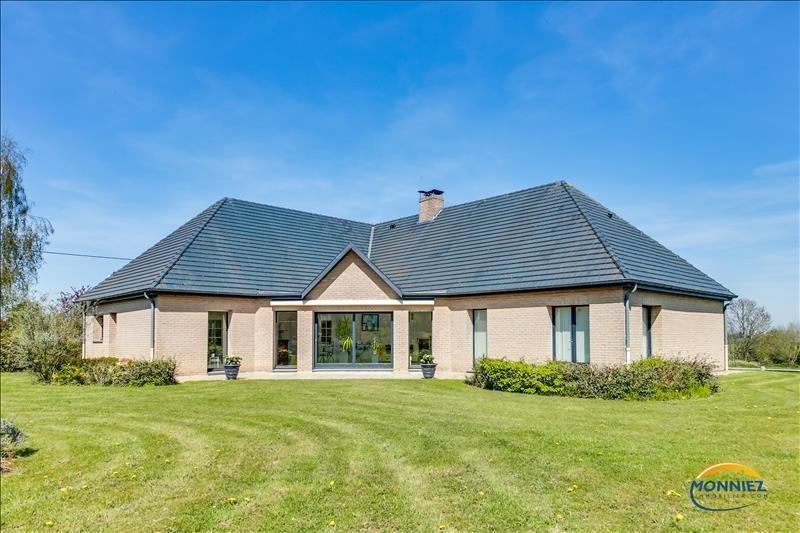 Vente maison / villa Cassel 436800€ - Photo 1