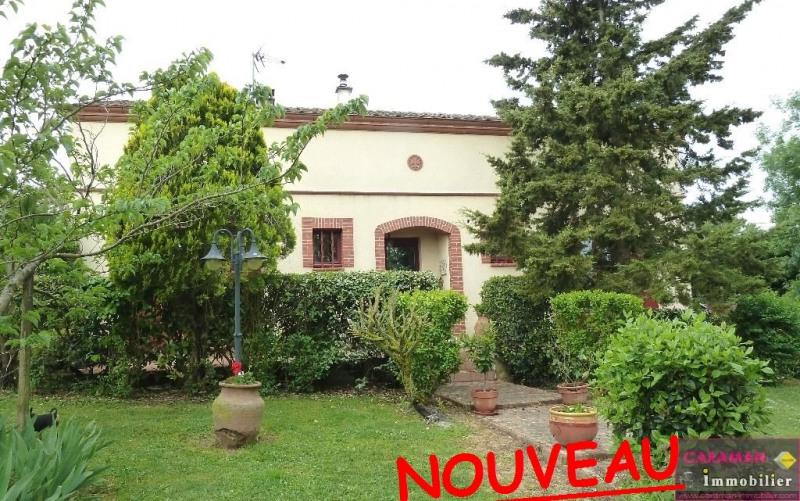 Vente maison / villa Lanta  secteur 389000€ - Photo 1