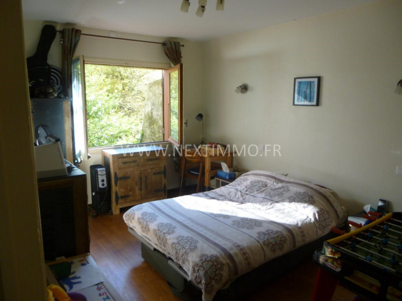 Vendita appartamento Saint-martin-vésubie 215000€ - Fotografia 25