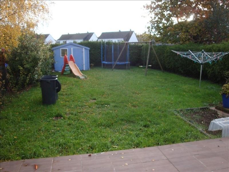 Sale house / villa Quiery la motte 168400€ - Picture 5