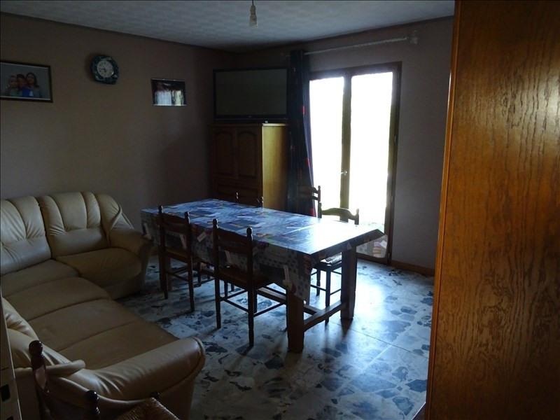 Venta  casa Cossaye 55000€ - Fotografía 2