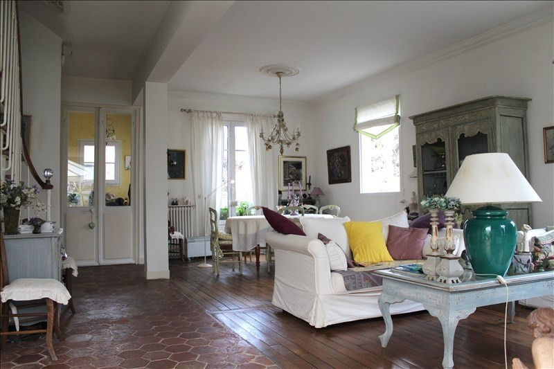 Deluxe sale house / villa Colombes 1290000€ - Picture 2