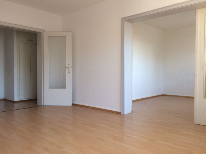 Rental apartment Strasbourg neudorf 753€ CC - Picture 2