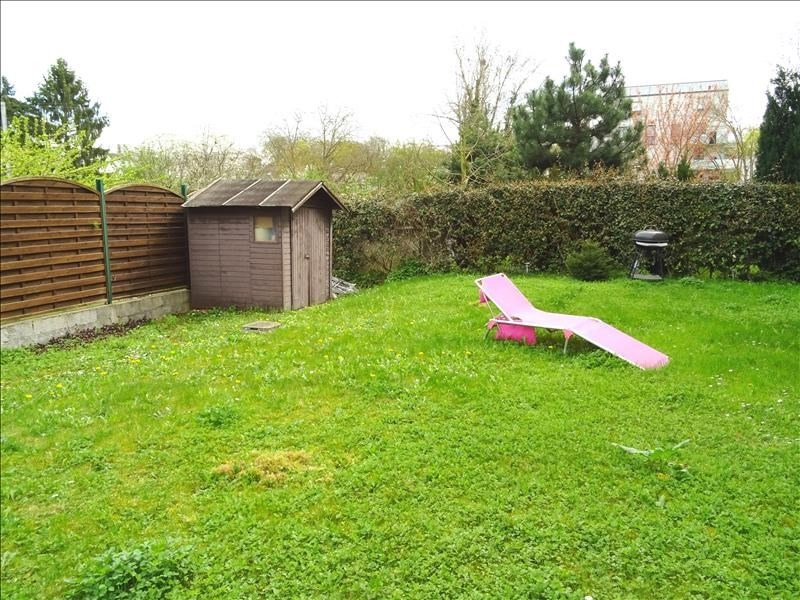 Sale apartment St ouen l aumone 209 960€ - Picture 7