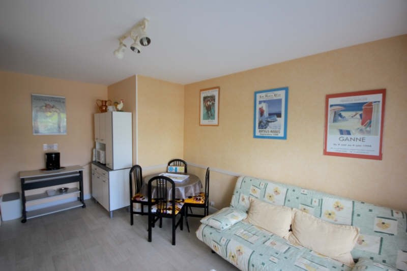 Vente appartement Villers sur mer 86 600€ - Photo 4