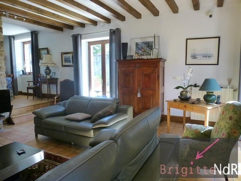 Deluxe sale house / villa Limoges 449000€ - Picture 3