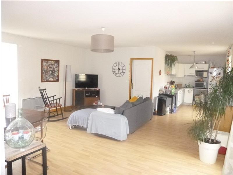 Vente appartement Niort 140293€ - Photo 4