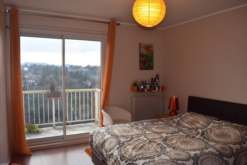 Vente appartement Ecully 320000€ - Photo 4