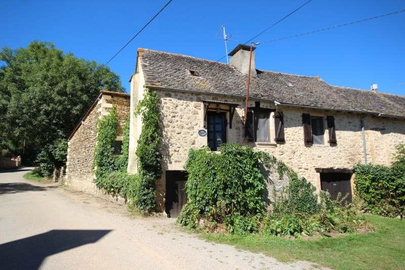 Vente maison / villa Anglars st felix 78000€ - Photo 1