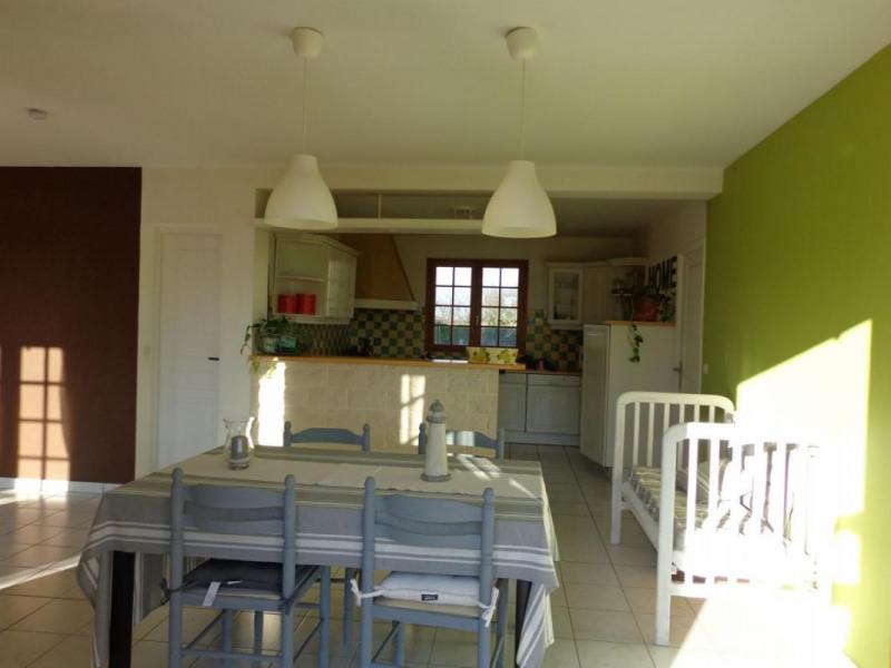 Vente maison / villa Lisieux 225225€ - Photo 3