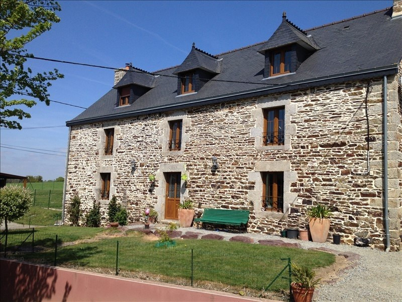 Vente maison / villa Lanouee 179000€ - Photo 2