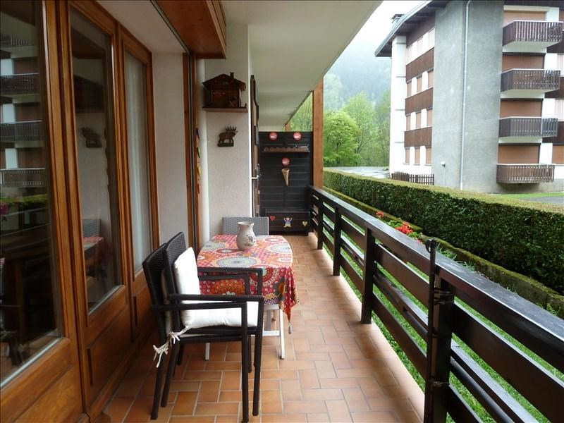 Sale apartment Morzine 295 000€ - Picture 7