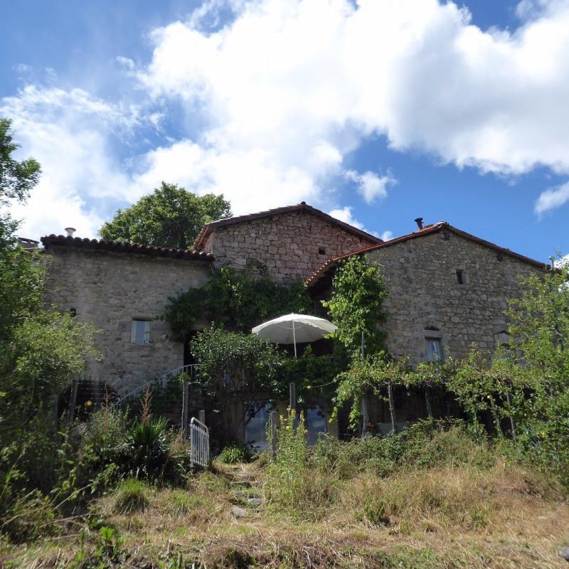 Vente de prestige maison / villa Saint-pierre-de-colombier 315000€ - Photo 10