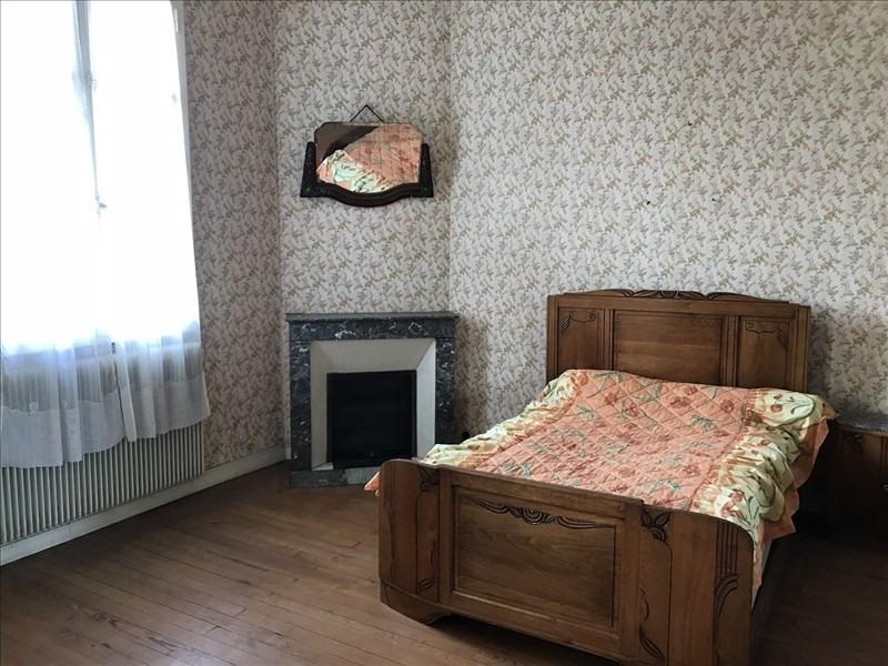 Sale house / villa Mimizan 272000€ - Picture 8