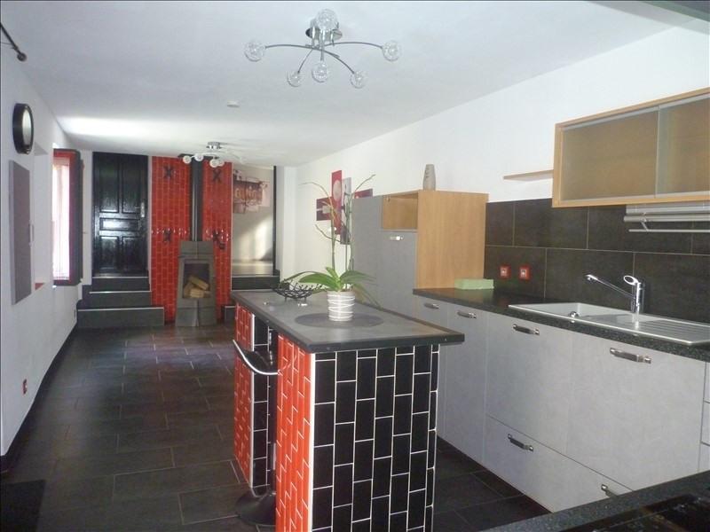 Sale house / villa Seyssel 182000€ - Picture 2