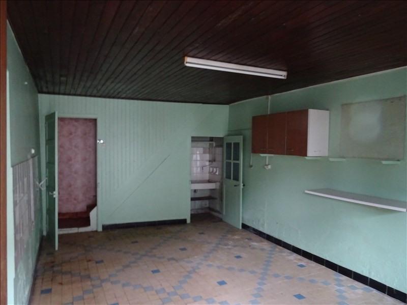 Sale house / villa Bourgoin jallieu 147500€ - Picture 5