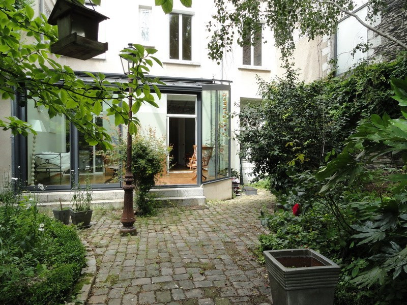 Deluxe sale private mansion Angers 850 000€ - Picture 4