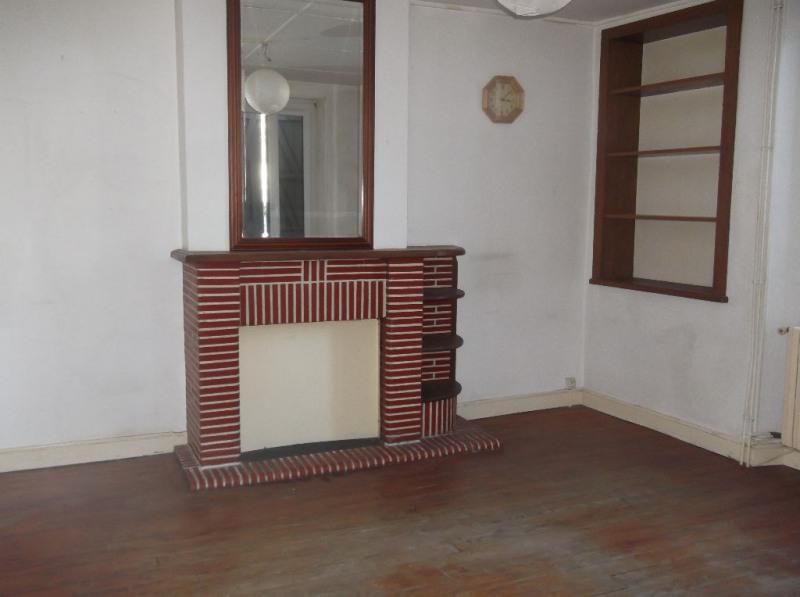 Produit d'investissement maison / villa Aire sur l adour 79500€ - Photo 1