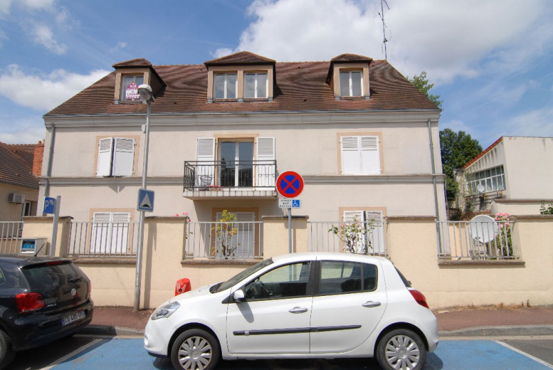 Rental apartment Arpajon 550€ CC - Picture 5