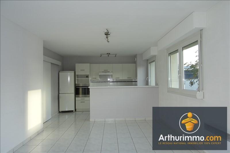 Sale apartment St brieuc 122475€ - Picture 1