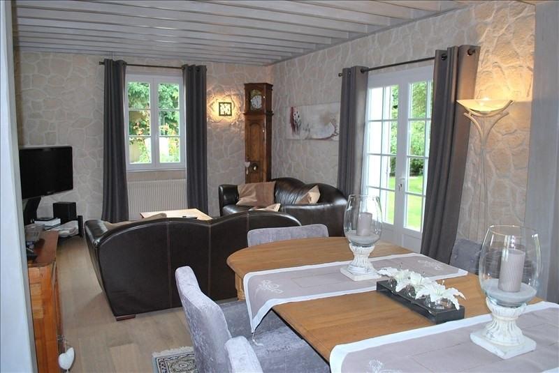 Vente de prestige maison / villa Fort mahon plage 470000€ - Photo 8