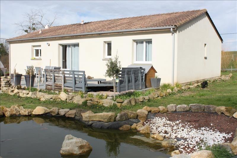 出售 住宅/别墅 La reole 176100€ - 照片 1