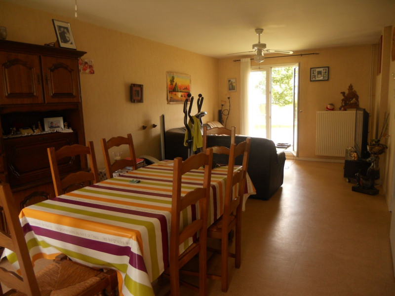 Vente maison / villa Garcelles sequeville 149900€ - Photo 3