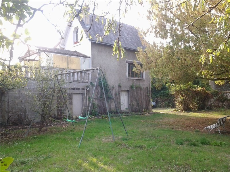 Sale house / villa Blois 165 000€ - Picture 3