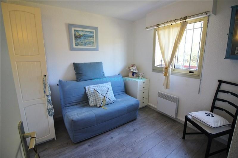 Vente appartement Theoule sur mer 349000€ - Photo 8