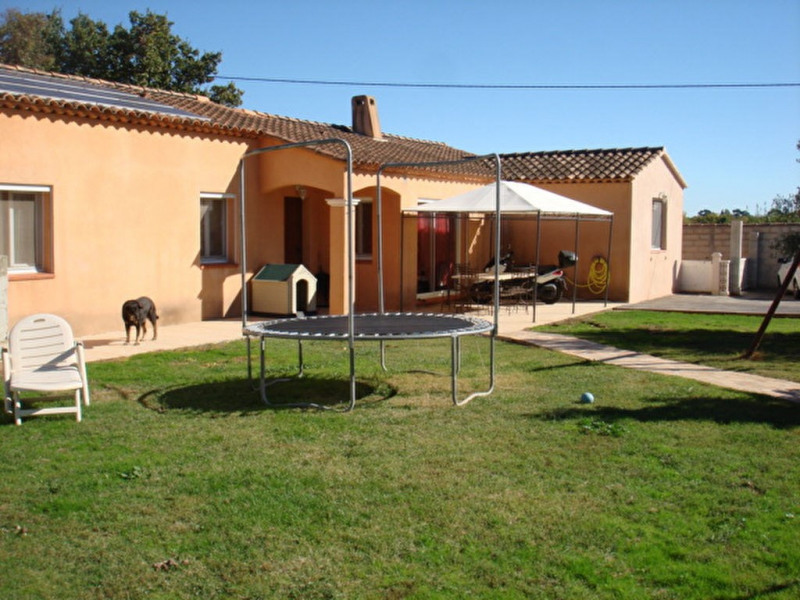 Vente de prestige maison / villa La crau 665000€ - Photo 1