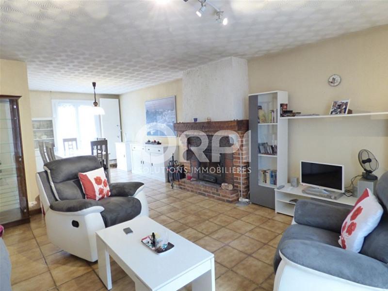 Sale house / villa Les andelys 180000€ - Picture 2