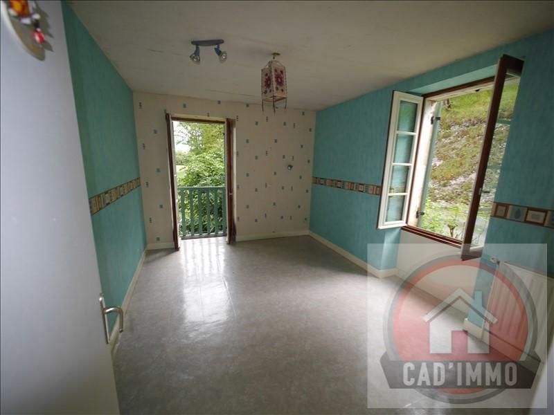 Sale house / villa Badefols sur dordogne 161000€ - Picture 6