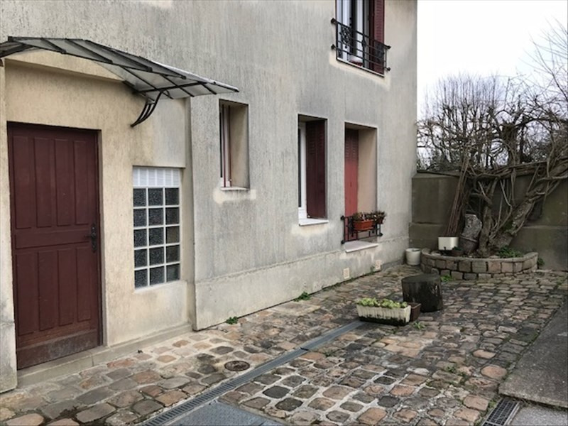 Investment property apartment Garches 140000€ - Picture 4