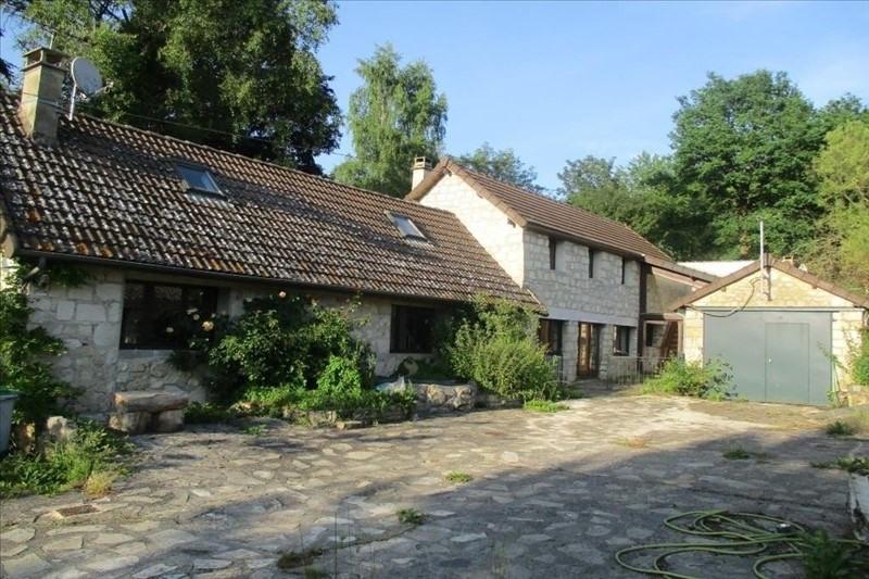 Vente maison / villa Villers cotterets 210000€ - Photo 1
