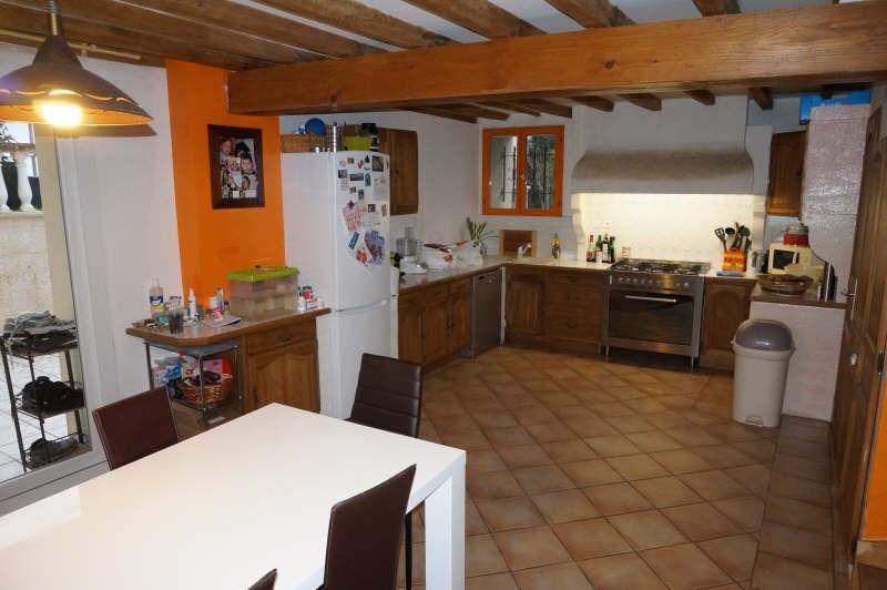 Verkoop  huis St maurice l exil 229000€ - Foto 4