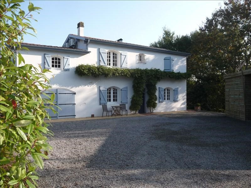 Sale house / villa Orist 433000€ - Picture 1