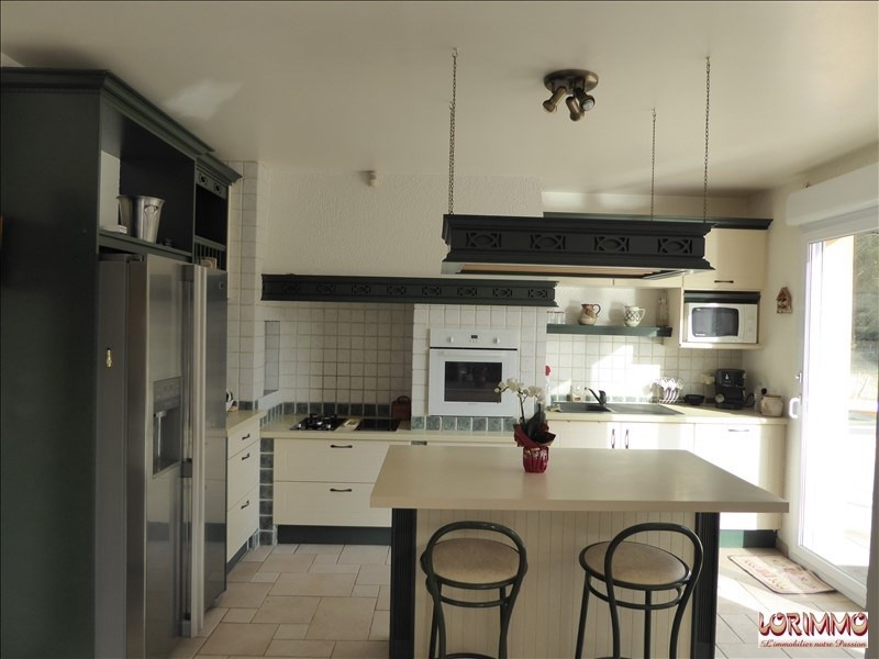 Sale house / villa Milly la foret 479000€ - Picture 4