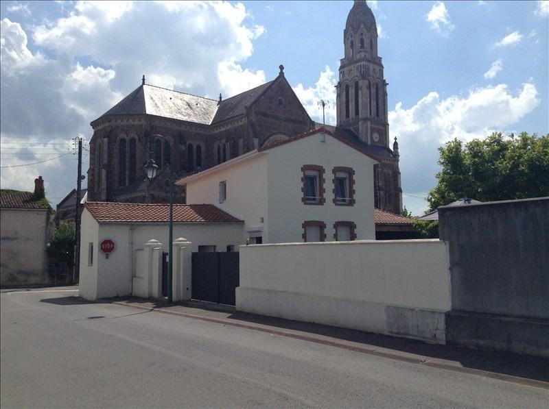Rental house / villa St lumine de coutais 900€ CC - Picture 2