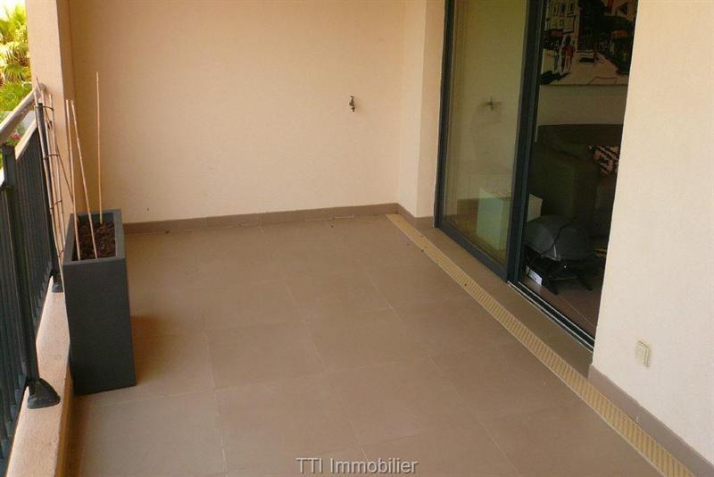 Vente appartement Sainte maxime 550000€ - Photo 7