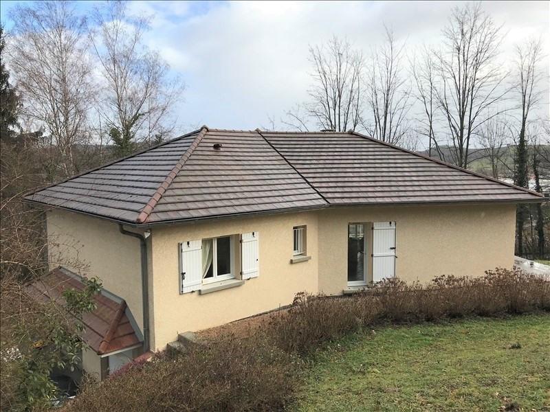 Sale house / villa Bourgoin jallieu 319000€ - Picture 8