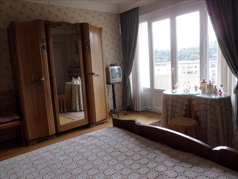Vente appartement Chambery 159000€ - Photo 8