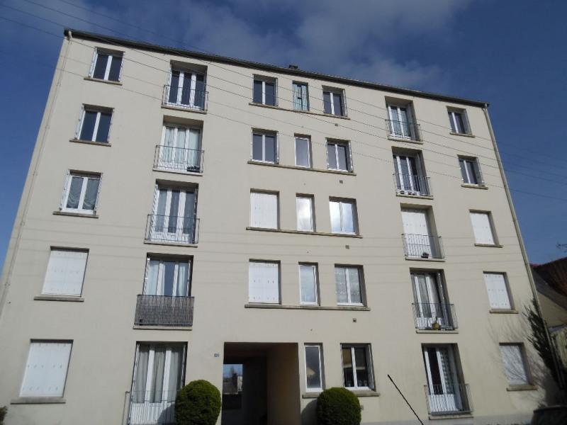 Sale apartment Brest 54700€ - Picture 1