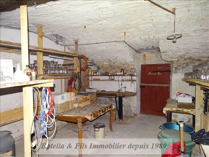 Vendita casa Barjac 149001€ - Fotografia 10