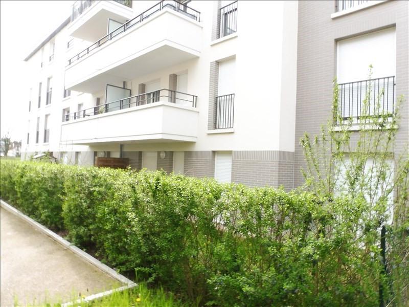 Vente appartement Sarcelles 195000€ - Photo 3