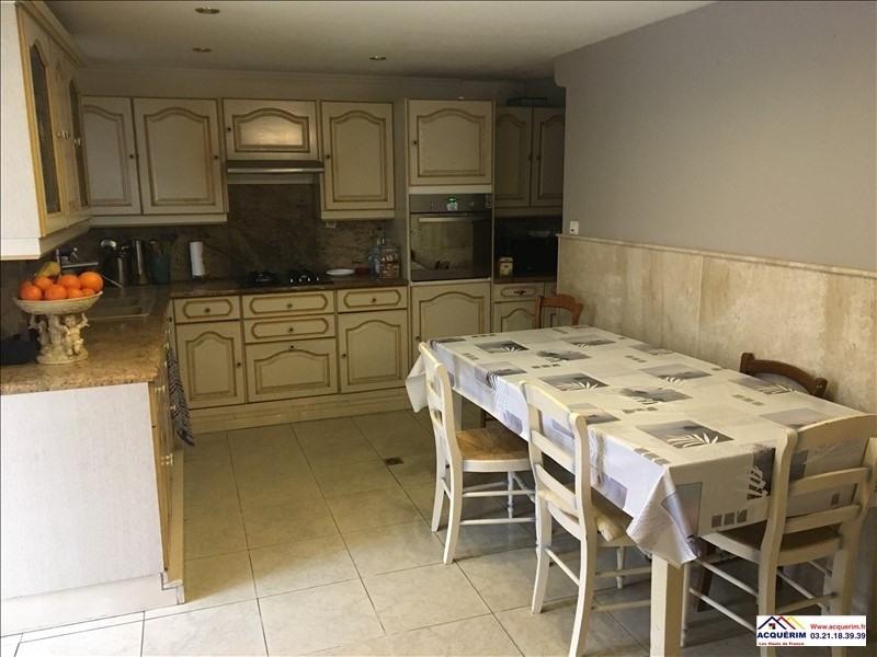 Produit d'investissement maison / villa Carvin 183000€ - Photo 3