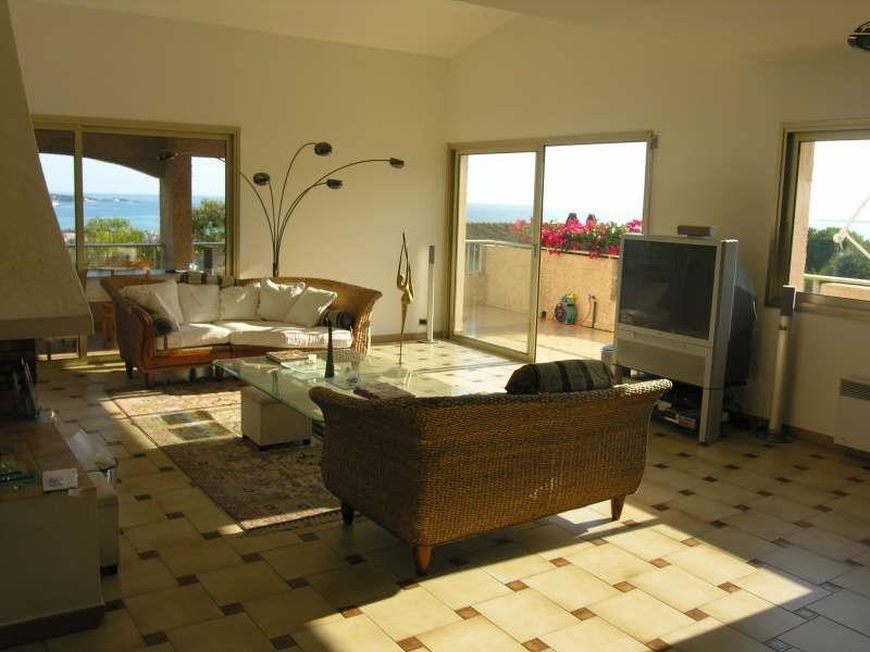 Vente de prestige maison / villa Le golfe juan 980000€ - Photo 6